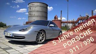 Porsche 911 / 996 - Erfahrung 5 Jahre Bericht IMS, PCM1, Klappenauspuff und anderes