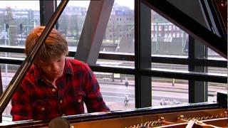 Arthur Jussen - Johannes Brahms/ Intermezzo Opus 118 nr2