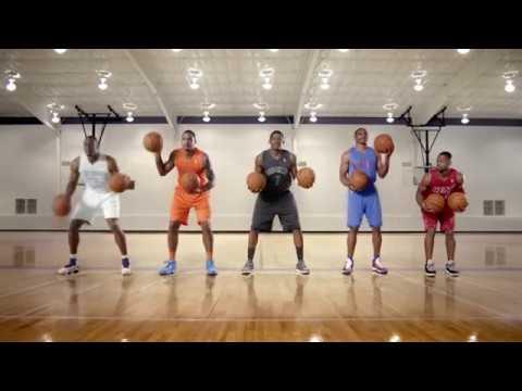 Музыка с помощью баскетбольного мяча подборка