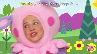 Row Row Row Your Boat and More - Happy River Adventure - Baby Songs from Mother Goose Club! / W