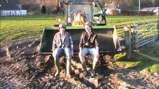 Just In Peebles ft. Moodacris - Daisy (entrant for FG Tractor Factor 2011)