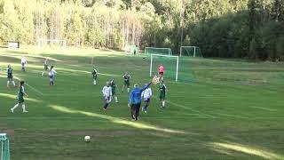 15.09.18 IFK F18 - SeMi - Halvlek 2.1