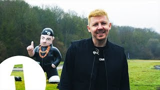 Professor Green - Xtreme Bars