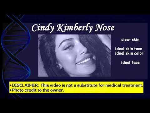 Cindy Kimberly Nose Subliminal