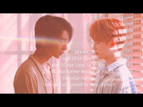 What if Our Love wrong ? Jihan (JoshuaxJeonghan) [FMV]