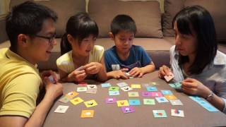 How to Play Chineasy Tiles - Storytelling, Bundle Up, Bingo thumbnail
