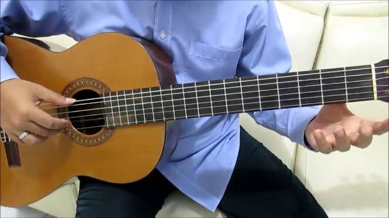Mltr Michael Learns To Rock Breaking My Heart Guitar Lesson No Capo