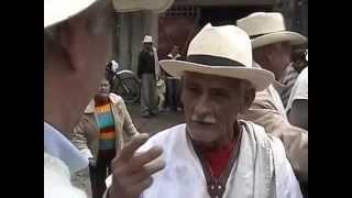 Arriería: San Félix, Marulanda y Manzanares (Caldas)
