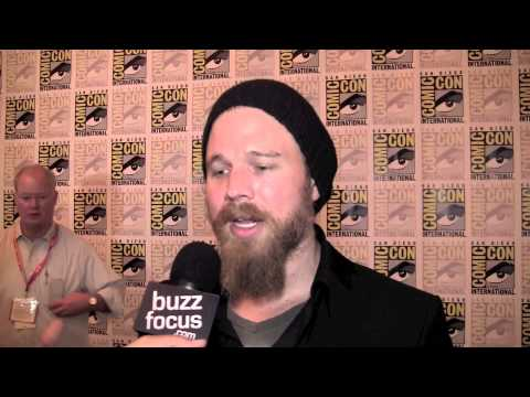 Sons of Anarchy Star Ryan Hurst (Opie) - Emotional Interview about Father