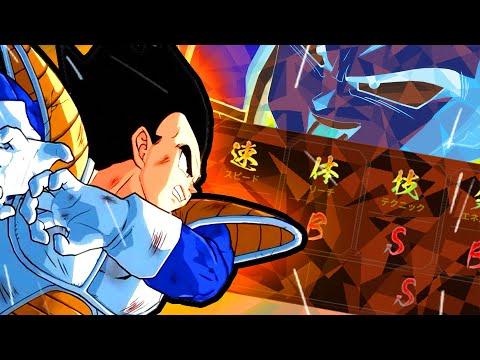 Base Vegeta Breakdown — Dragon Ball FighterZ Tips & Tricks