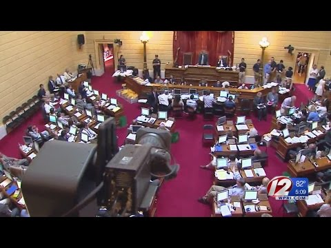 RI's $8.9B budget clears Senate Finance Committee