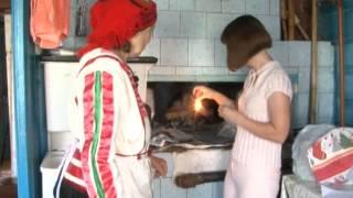 Мордовская Каша