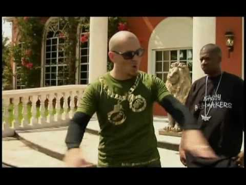 DJ Nasty ft Mims,Pitbull,Red Cafe,Currency-We really do this