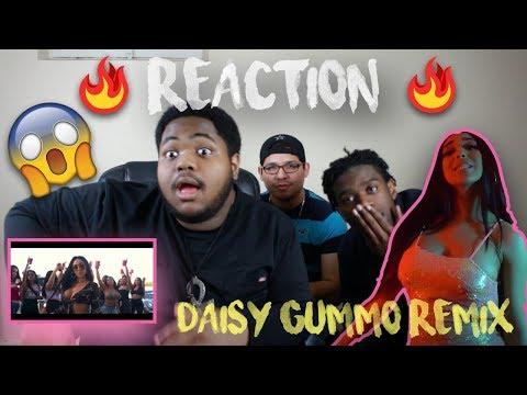 Daisy- 6ix9ine (Gummo Remix)   REACTION / REVIEW‼️‼️🔥🔥🔥
