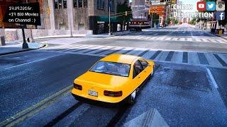 1991 Chevrolet Caprice Lowered GTA IV ENB 2 7K 1440p