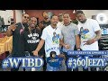 360 Waves: WTBD Takes Over Velocity Cuts FT 360 Jeezy Episode One - WTBD Meets 360 Jeezy