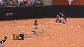 Softball highlights: Oklahoma State [April 27, 2014]