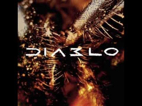 Diablo - Shadow world