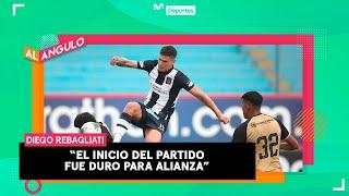 Liga 1 Betsson: Alianza Lima debutó en el torneo con empate 2-2 frente Cusco FC |AL ÁNGULO