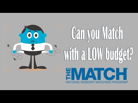 Can You Match With A Low Budget?