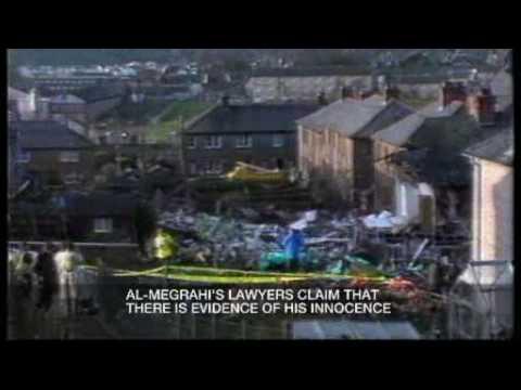 Inside Story - Lockerbie - 25 August 09