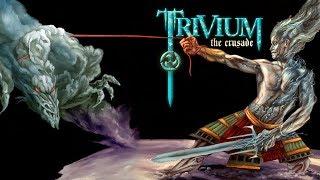 Matt Heafy (Trivium) - The Crusade I Guitar Playthrough thumbnail