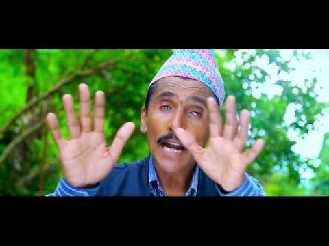 Bhadra goal  Nepali comedy Siriyal