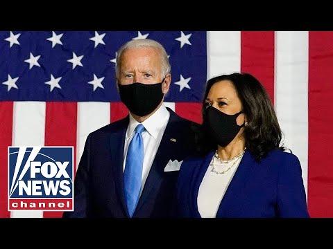 Live: Biden announces economic team