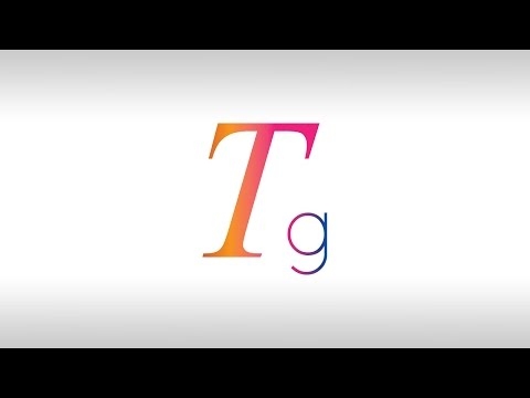 Typographical Official Game Trailer - iPhone, iPad & Android