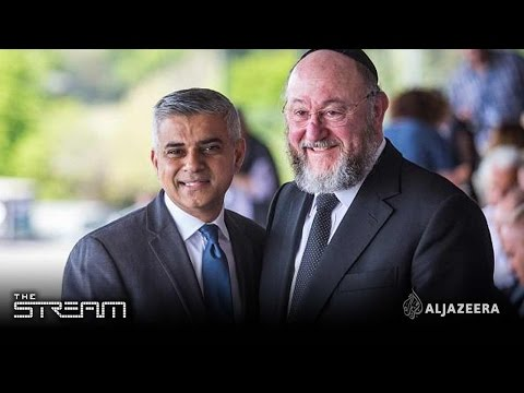 The Stream - Anti-Semitism rocks UK Labour Party