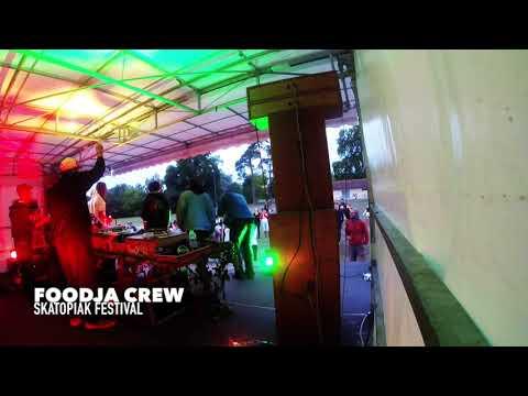 Foodja Crew -
