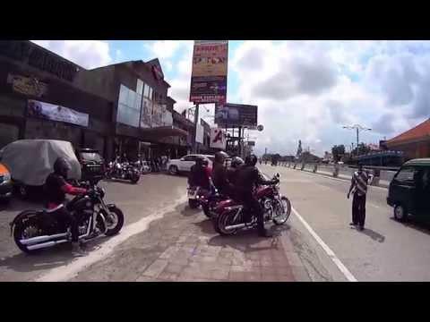 Rental Harley-Davidson Bali, Indonesia