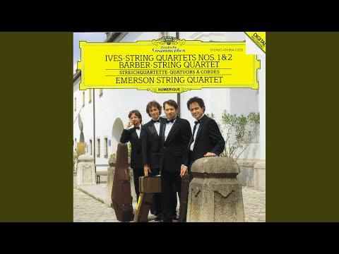 Barber: Adagio For Strings, Op.11 - 1. Molto allegro e appassionato