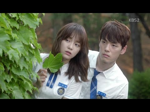 Tu Dua Hai Dua II School 2017 II Korean Mix MV