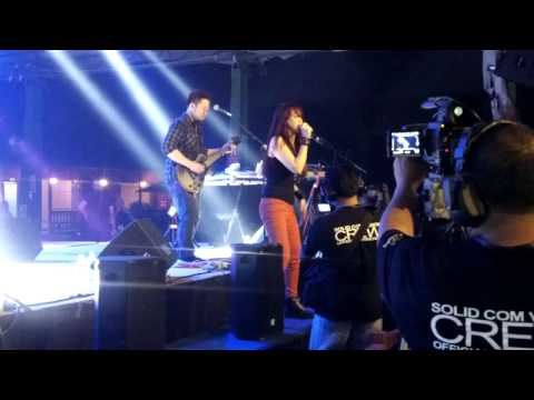 Asia Music Festival Miri 2014