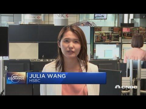 Wang: China will