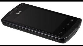Ремонт телефону LG E410 - не працює сенсор