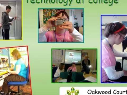 Student Voice - Enjoying Education - Oakwood Court College