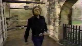 Remember the alamo - Johnny Cash