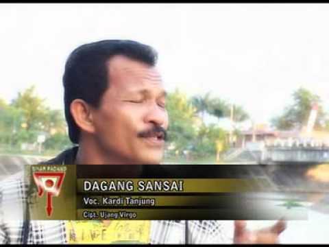 Kardi Tanjung - Dagang Sansai