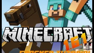 Mongol Minecraft: Minecratf 1.6.1 Cracked Tutorial ( Mac bolno )