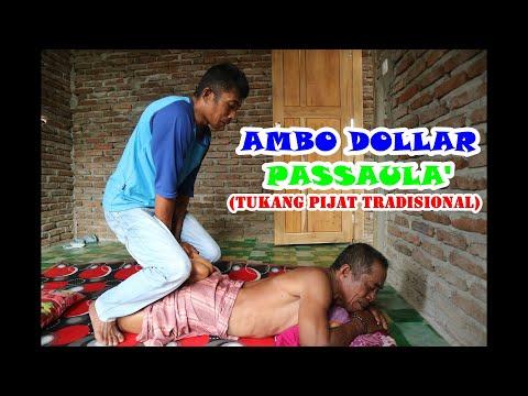 AMBO DOLLAR TUKANG PIJAT TRADISIONAL DOOR TO DOOR