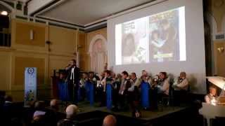 Tilda ja minä, Markku Huhtala ja Seminola-orkesteri 6.4.2014