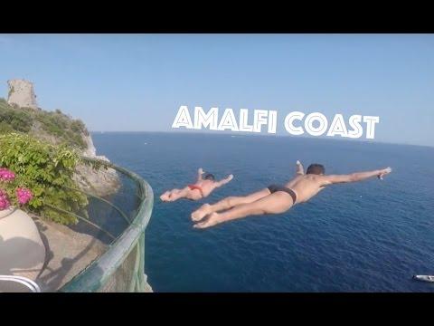 Amalfi Coast, Italy   MarMeeting 2015   S1E7