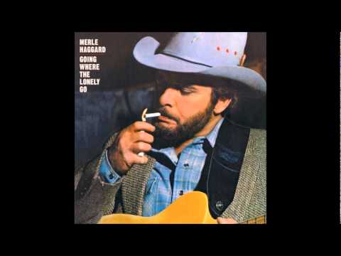 Merle Haggard - For All I Know