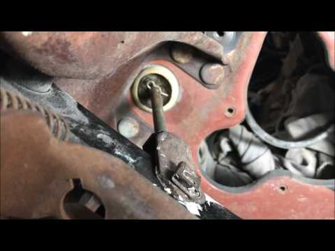 70-72 Chevelle SS FULL Firewall And Dash Assembly How To DIY Do It Yourself