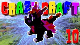 """CRAZY CRAFT 
