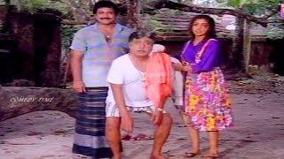 V.K.Ramasamy Prabhu Revathi Best Comedy   Tamil Full Movie Comedy   V.K.Ramasamy Non Stop
