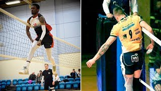 Top 10 Monsters of the Vertical Jump |  Best Vertical Attacks