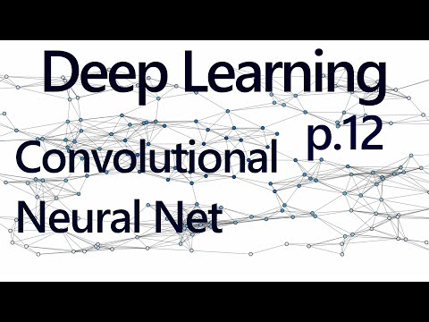 Convolutional Neural Networks Basics - Deep Learning withTensorFlow 12